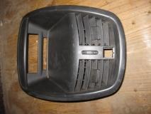Консоль на торпедо Peugeot 207