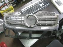 Решетка радиатора VW Jetta