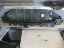 Направляющая заднего бампера BMW 3 E92