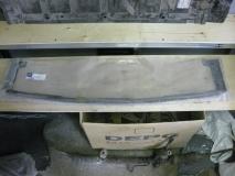 Кронштейн заднего бампера Mercedes Benz W164