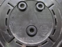 Эмблема на капот BMW 1 F20