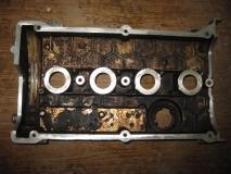 Крышка головки блока (клапанная) VW Sharan