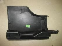 Накладка на порог задняя левая VW Passat B6
