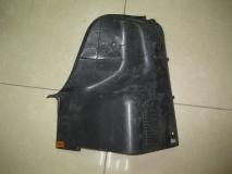 Обшивка багажника правая Hyundai Accent