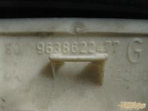 Крышка форсунки омывателя левая Citroen C5 2001-2005