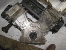 Крышка двигателя передняя Range Rover III