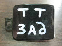 Заглушка буксировочного крюка задняя Audi TT