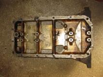 Поддон масляный двигателя верхний Mazda 626 GE