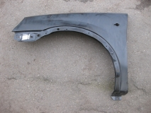 Крыло переднее левое Opel Corsa C