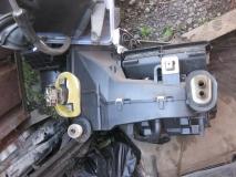 Радиатор отопителя Renault Scenic 1999-2002