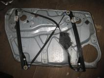 Стеклоподъемник электрический передний правый VW Passat B5