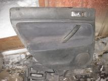 Обшивка двери задней левой VW Passat B5