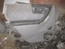 Обшивка двери задней левой Subaru Forester (S10)