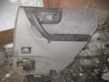 Обшивка двери задней правой Subaru Forester (S10)