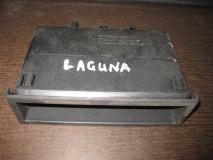 Карман центральной консоли Renault Laguna I