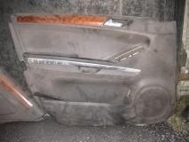 Обшивка двери передней левой Mercedes Benz W164