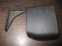 Накладка сиденья задняя Mazda 6 GG