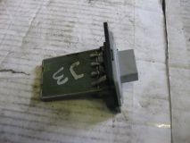 Резистор отопителя Hyundai Elantra