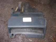 Бардачок под торпедо Audi 80 B3