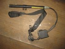 Ремень безопасности левый с пиропатроном VW Passat B4