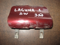 Заглушка буксировочного крюка задняя Renault Laguna