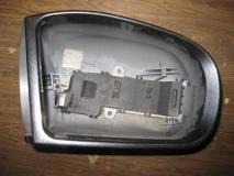 Крышка корпуса зеркала правого Mercedes Benz W203