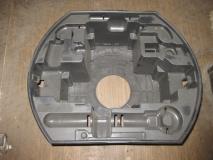Ящик для инструментов Peugeot 207
