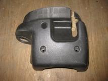 Кожух рулевой колонки нижний Hyundai Elantra 2000-2005