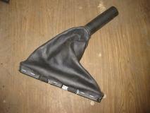 Чехол ручника Chevrolet Aveo T200
