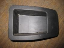 Ящик передней консоли - Peugeot 207