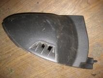 Накладка на торпедо левая - Peugeot 207