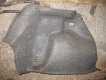 Обшивка багажника левая Chevrolet Aveo T200