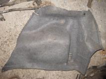 Обшивка багажника правая Chevrolet Aveo T200