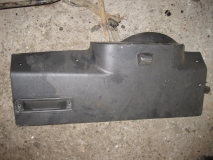 Обшивка двери багажника Chevrolet Aveo T200