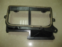 Рамка салонного фильтра Peugeot 207