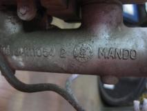 Цилиндр тормозной главный Hyundai Elantra