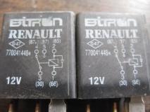 Реле Renault Scenic