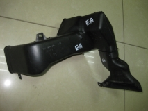 Воздуховод ног правый Mitsubishi Galant EA