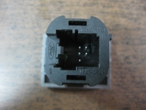 Кнопка обогрева лобового стекла Ford Focus II
