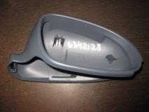 Крышка корпуса зеркала правого VW Sharan