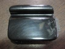 Заглушка буксировочного крюка задняя - BMW 5 E60