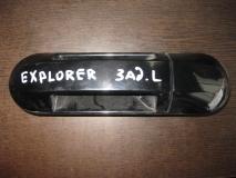 Ручка двери задней наружная левая Ford Explorer