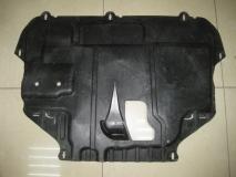 Защита картера Ford Focus II