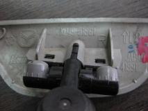 Крышка форсунки омывателя правая Mazda CX 5