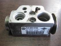 Клапан кондиционера VW Touareg