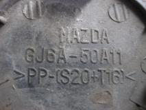 Заглушка буксировочного крюка передняя Mazda 6 GG