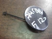 Заглушка буксировочного крюка передняя - Audi A4 B8