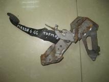 Педаль тормоза Mazda 6 (GG) 2002-2007