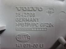 Фара противотуманная левая Volvo 850