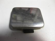 Заглушка буксировочного крюка задняя Mercedes Benz W164